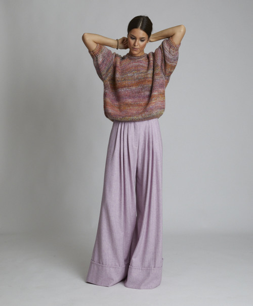 JERSEY LILAS